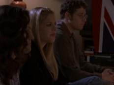 Undeclared 01x13 : The Day After- Seriesaddict